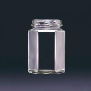 ジャム150六角瓶