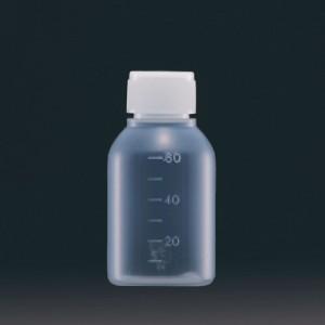 穴栓付外用瓶(白)60cc