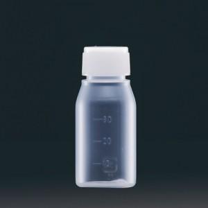 穴栓付外用瓶(白)30cc