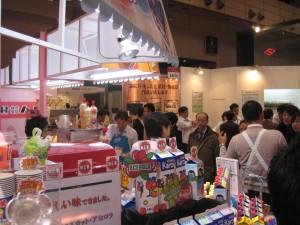 FOODEX JAPAN2013-3
