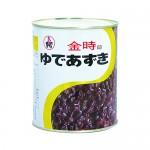 山清 あずき2号缶 1kg