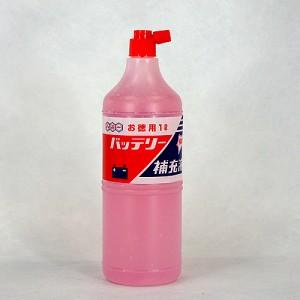 バッテリー液1L-A