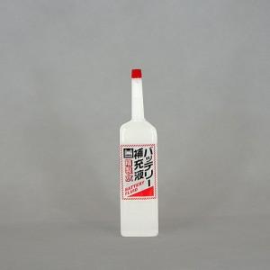 バッテリー液(精製水)