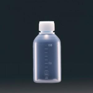 穴栓付外用瓶(白)100cc