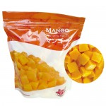 マンゴー(チャンク)500g
