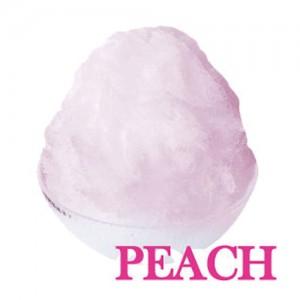 氷みつ 南のパラダイス 桃